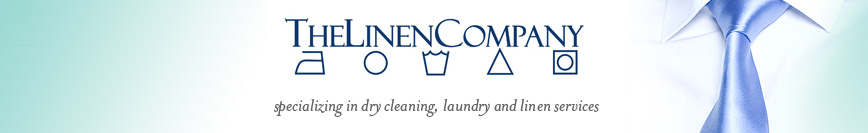 The Linen Company: Specializing in Dry Cleaning, Laundry and Linen Services